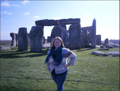 Staff writers continue their trips abroad – Oxford