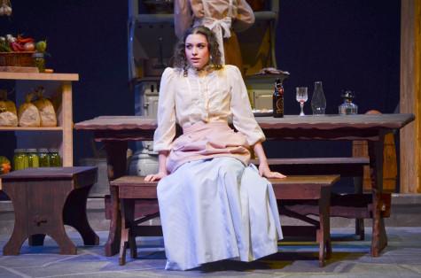 Miss Julie performances successful despite weather interruptions