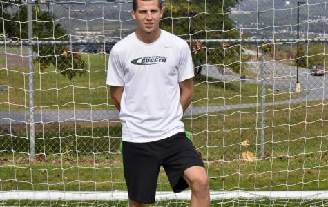 10 Questions with an Athlete: Paul Fedorczyk, Soccer