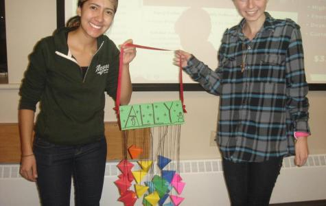 Club Spotlight: Ally Club promotes equality