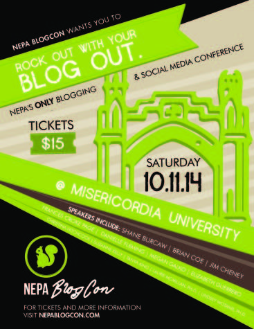 BlogCon returns for third year