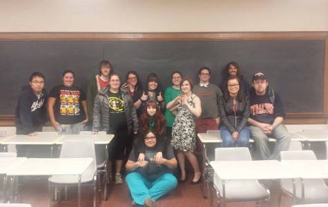 Group Spotlight – Anime and Japanese Culture Club