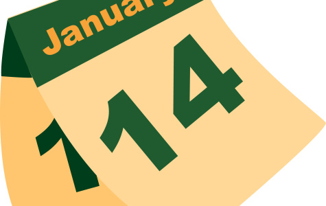 Calendar changes mean longer winter break for students, faculty