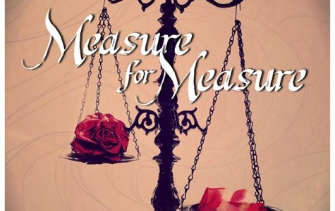 """Measure for Measure"" coming to Marywood stage"