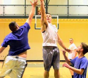 Intramural basketball season to begin at Marywood