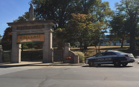 Campus Safety, Scranton police sweep buildings in wake of bomb threat