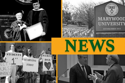 NEWS BRIEF: New president names interim provost