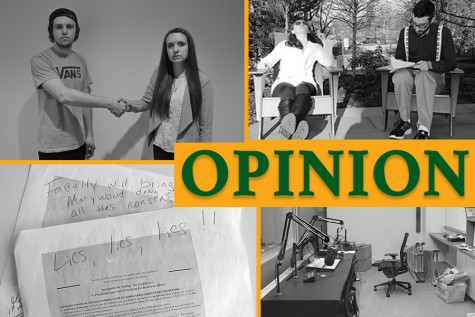 Our Opinion: Marywood barely makes the grade, earns D on report card