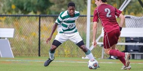 Men's soccer looks to get over the CSAC championship hurdle with defensive skill