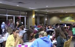 SAC holds Ceramics & Mocktails Event