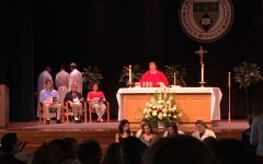 Community attends Sr. Mary's first, Marywood's 102nd annual Opening Liturgy and picnic