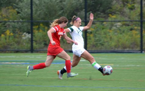 SPORTS BRIEF: Marywood women's soccer stays perfect in conference play