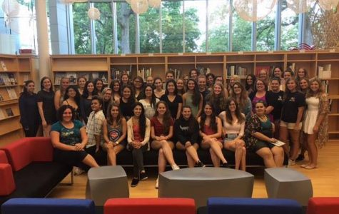 Women in Architecture chapter forms at Marywood