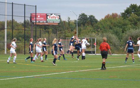 SPORTS BRIEF: Women's soccer extends CSAC winning streak to six games