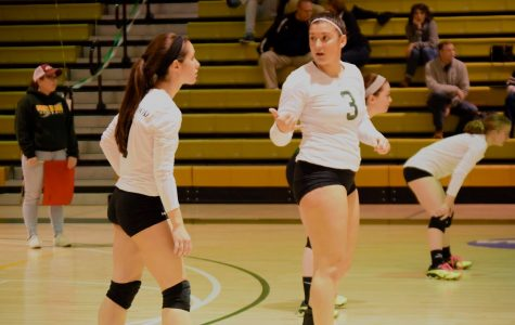 PACER SPORTS REPORT: Women's soccer earns bye, Volleyball sweeps tri-match for playoff birth