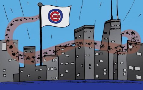 COMMENTARY: Cubs' World Series victory much more than a broken curse