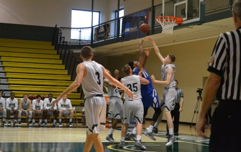 SPORTS BRIEF: Despite late comeback, men's basketball falls to Cabrini University