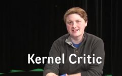 Kernel Critic: Top 5 Holiday Movies
