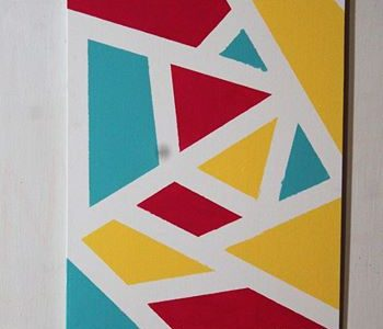 Pinning with Margaret: DIY Wall Art