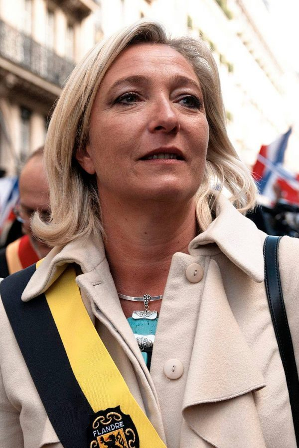 OPINION: Anybody but Le Pen for France