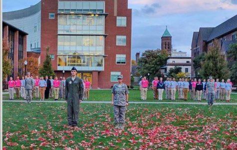 Group Spotlight: Air Force ROTC
