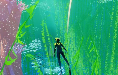 "Player Paul Video Game Review: ""Abzû:"" Calm, cool, and collected"