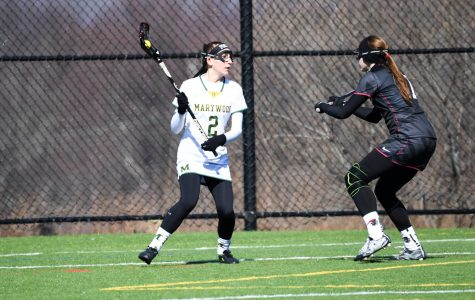 PACER SPORTS REPORT: Women's lacrosse fall to both Arcadia and Misericordia