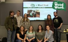 Recruitment Day: The Wood Word