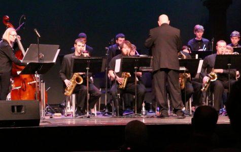 Marywood celebrates jazz with return of Jazz Festival