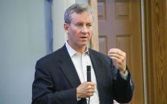Congressman Cartwright discusses Trump's policies, immigration reform at town hall