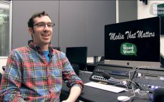 Media that Matters: Paul Capoccia