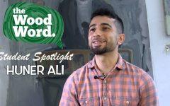 Student Spotlight: Huner Ali