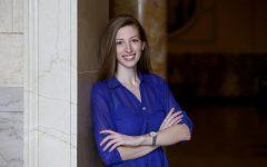 Fulbright Scholar Katlyn Beaton continues language work in Andorra