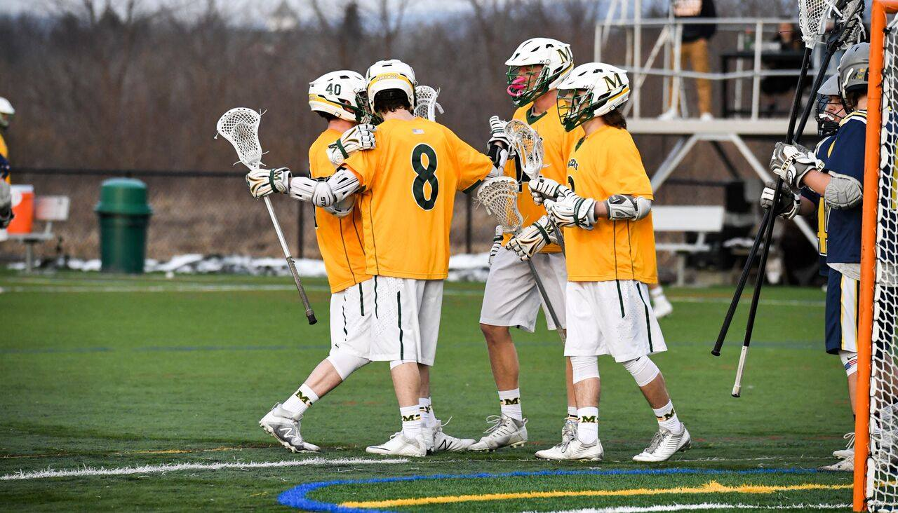 PACER SPORTS REPORT: Men's lacrosse advances to CSAC final; softball to host playoffs