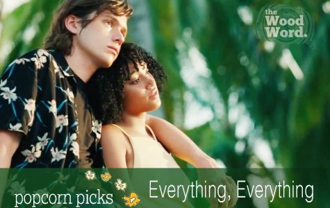 "Popcorn Picks Review: ""Everything, Everything"""