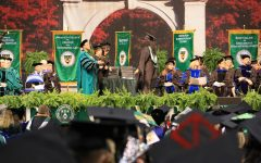 Marywood confers 938 degrees at 99th commencement
