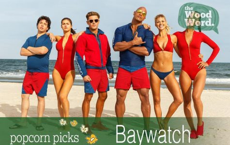 "Popcorn Picks Review: ""Baywatch"""