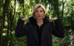"""Doctor Who"" casts first female Doctor"