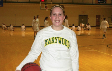 Ashley Murray: Freshman Basketball Rookie