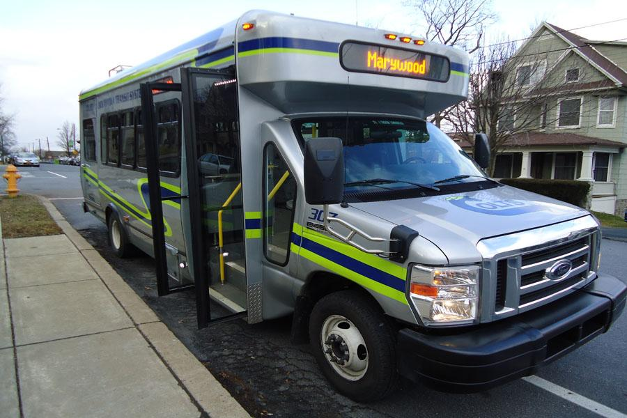 Marywood+Transportation+Update%3A+WeCar+faces+difficulties+while+COLTS+service+expands