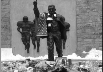 Joe Paterno 1926 – 2012: Mistake shouldn't alter legacy