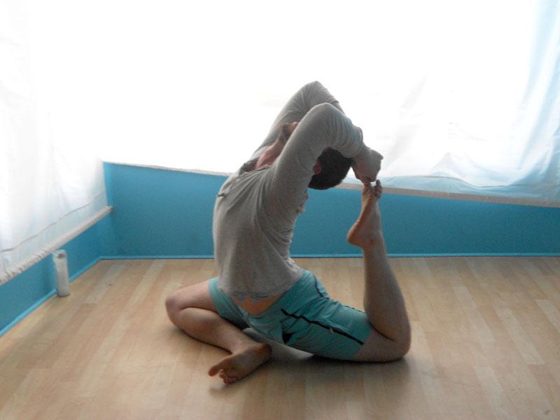 New yoga studio opens in downtown Scranton
