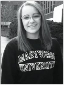 Student Spotlight: Erin Salinkas