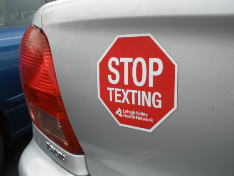 Banning+texting+while+driving%3A+Is+it+enough%3F