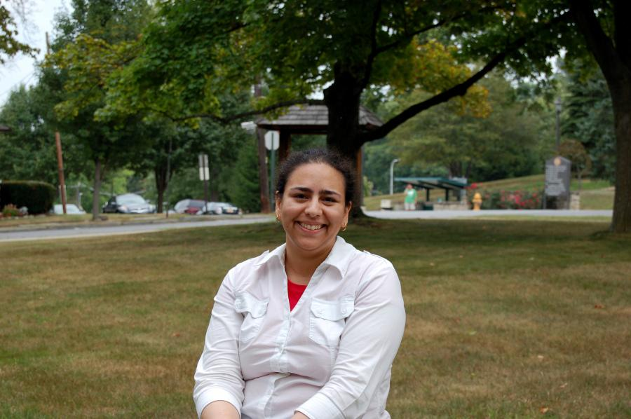 Sarah E. Cruz