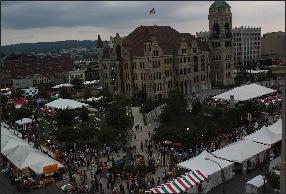 Annual La Festa Italiana draws crowd