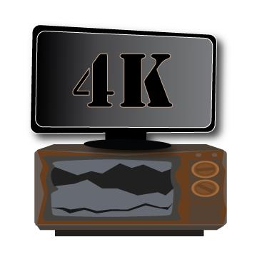Electronics Extraordinaire: 4K, the new definition of HD