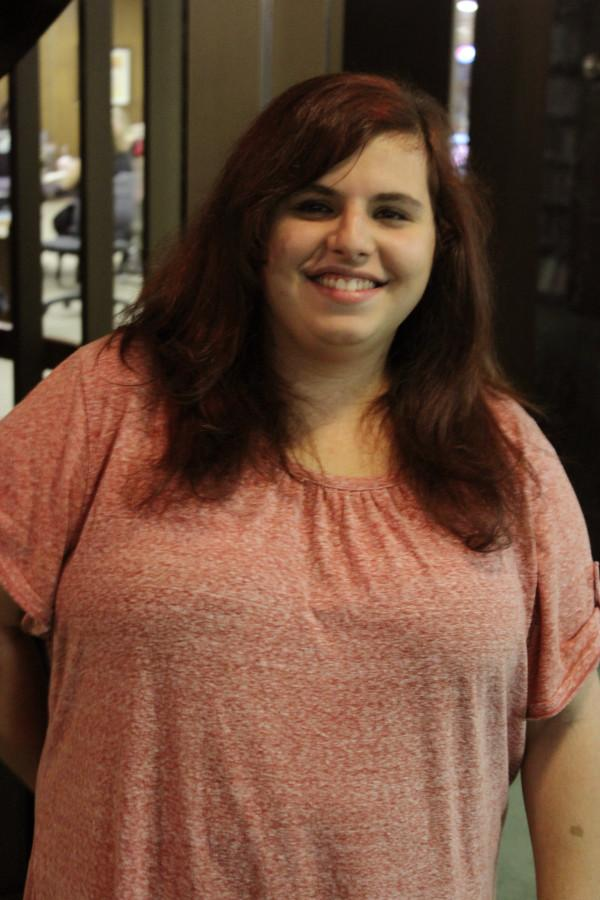 Student Spotlight: Marnie Dee Azzarelli