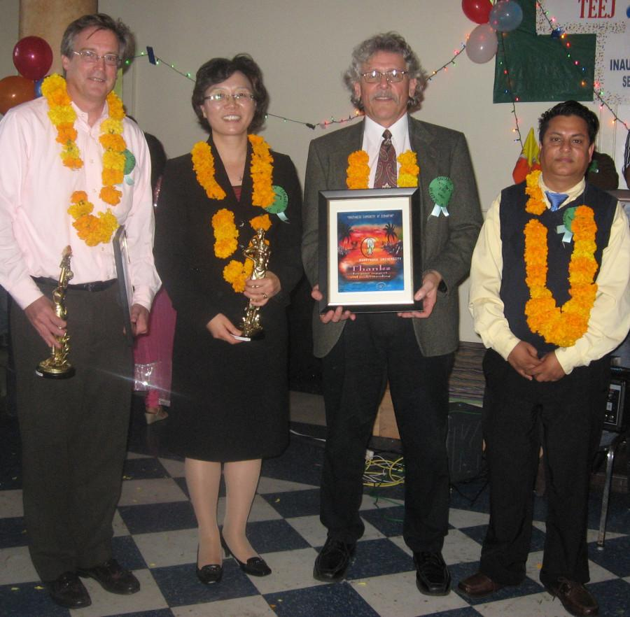 Marywood empowers Bhutanese community