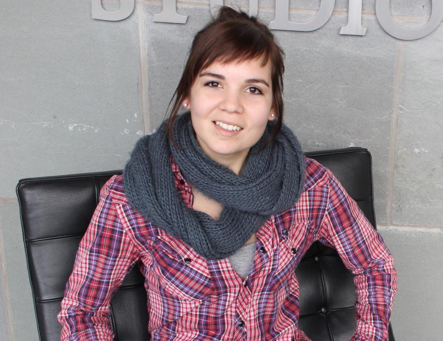Student Spotlight: Lainey Anderson